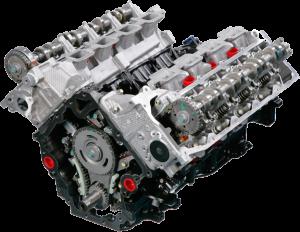 BMW Austauschmotor