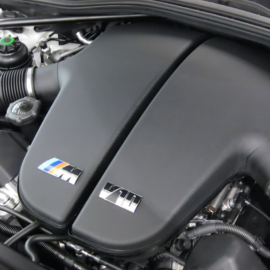 M Motoren Service