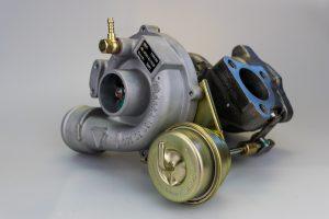 Turbolader defekt