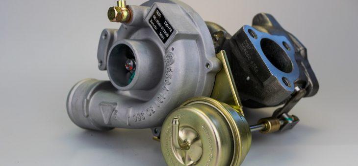 Turbolader defekt? Symptome rechtzeitig erkennen