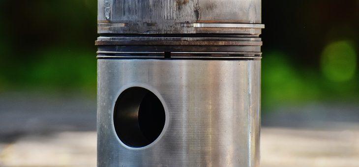 Kolbenschäden am Motorblock und Zylinderschacht