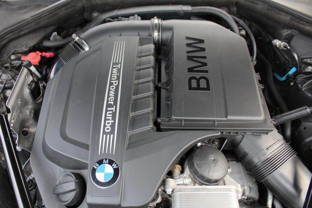 N55 Motor