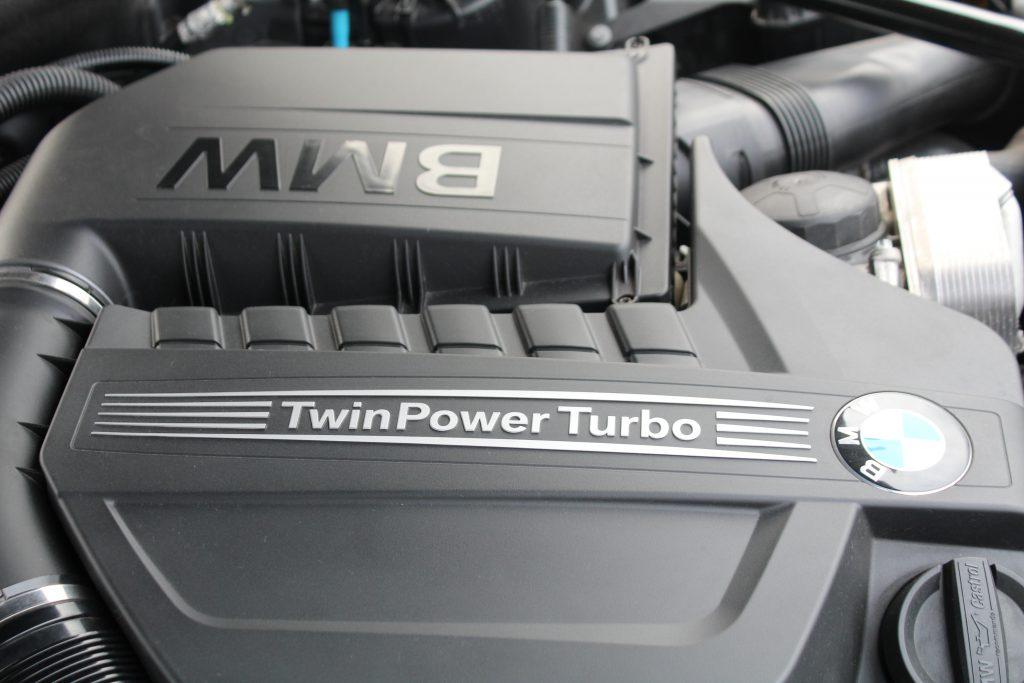 S55 Motor