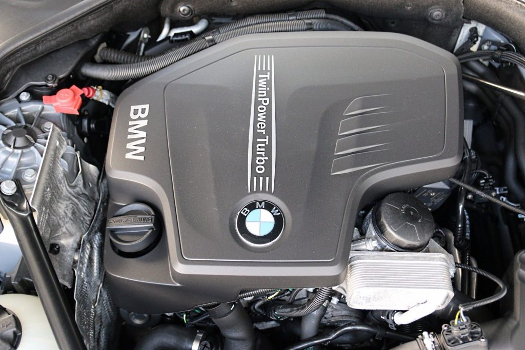 BMW N20 B20 A Motor kaufen