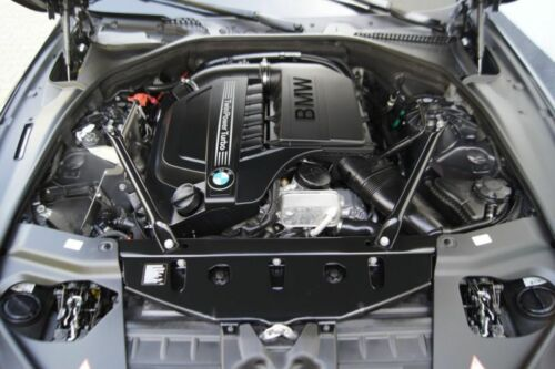 BMW N57D30B Austauschmotor